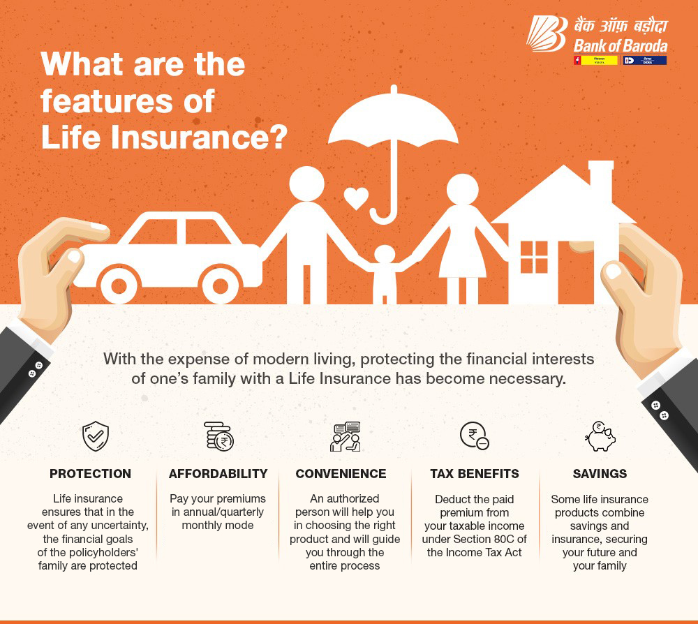 What are teh future for Life Insurance