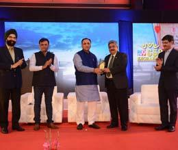 Bank of Baroda bags CSR Excellence award