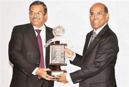 Bank of Baroda bags 4 prizes from R.B.I.