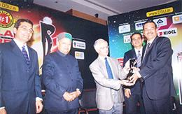 Bank of Baroda bags Dalal Street- DSIJ PSU Award