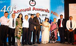 Bank of Baroda bags four Awards of ABCI for the year 2009