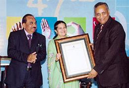 Association of Business Communicators of India (ABCI) Awards (2006)