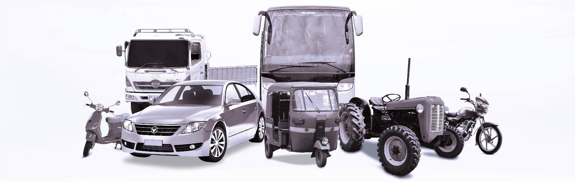 CholaMS Motor Insurance
