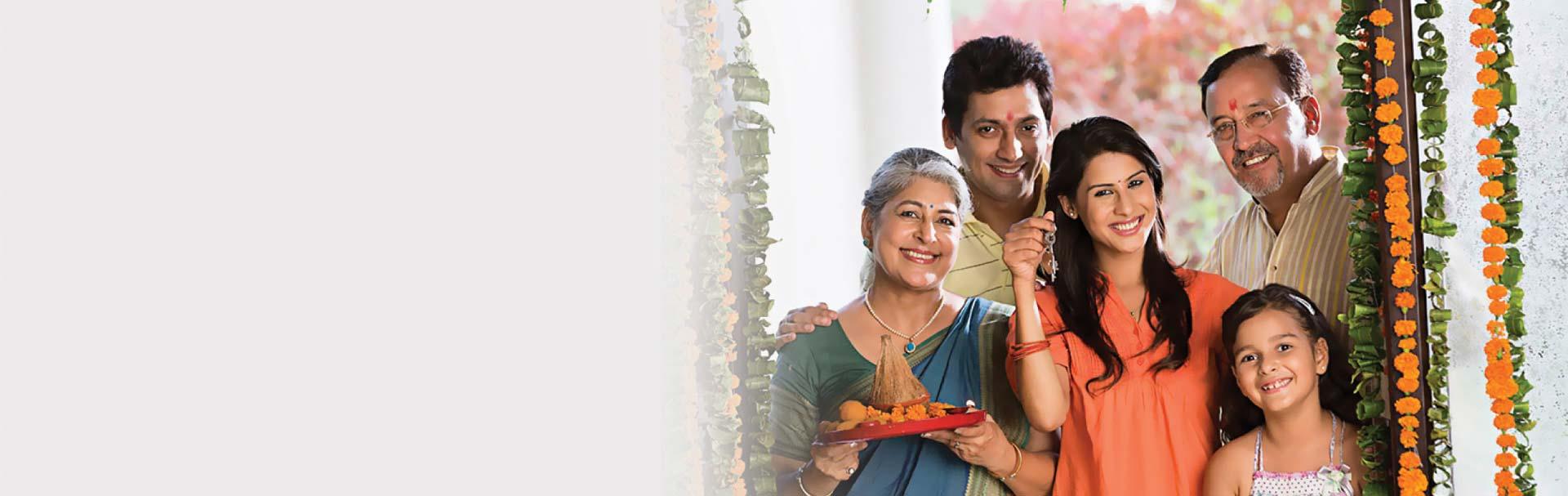 Baroda Home Loan Suraksha Personal Loan