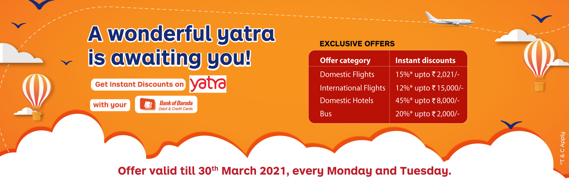 Yatra-Offer-campaign-Offer