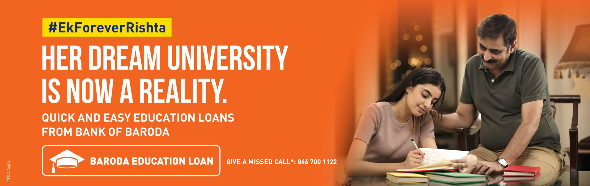 Baroda Education Loan for EDP being offered by Premier Institutions in India