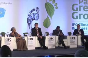 IFC Climate Business Forum 2017