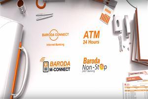 Bank of Baroda Smart Banking Solutions