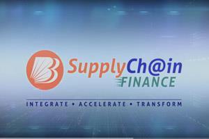 Bank of Baroda- Supply Chain Finance