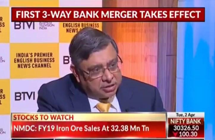 Bank of Baroda - Facilitating growth post...