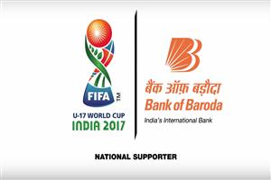 Bank of Baroda FIFA U-17 World Cup
