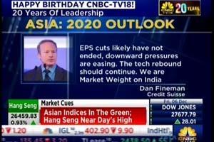 Bank of Baroda | Shri Kamal Mahajan in conversation with CNBC TV 18 | Rupee & Bond Outlook