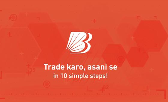 Baroda E Trade - 3-in-1 Account