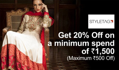 Styletag Offer