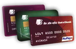 Get A Debit Card That Suits Your Lifestyle.