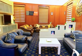 Exclusive Lounges & Business Centers