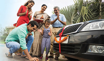 Car Loan Auto Loan Online At Lowest Interest Rate In India Bank