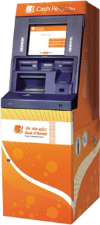 Cash Recyclers (CRs)