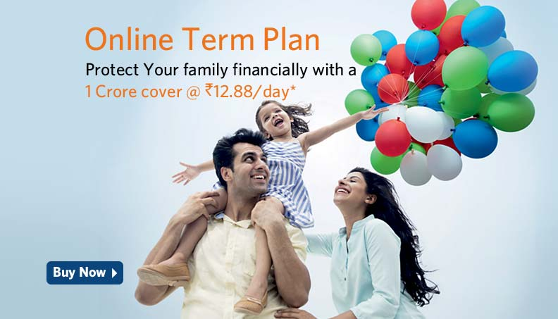 IndiaFirst Life e-Term Plan