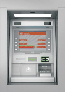 Green PIN - Debit Card PIN Generation through Bank of Baroda ATM