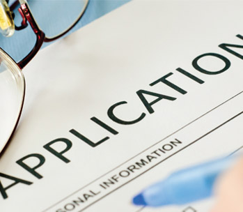 Application Forms to NRI