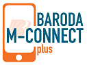 Baroda M-Connect+