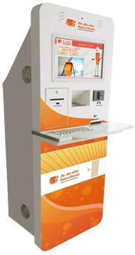Multifunction Kiosk (MFK)