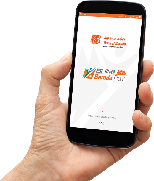 BHIM Baroda Pay (UPI App) Key Features
