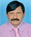 Mr. Bhuyan Manoranjan