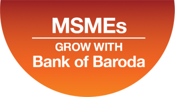 MSMEs grow with Bank of Baroda