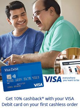Visa Card Offers