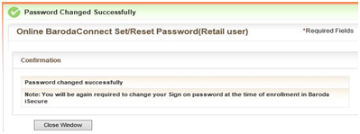 password-change-successfully