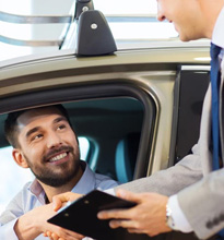 4 reasons why you should get a pre-approved car loan