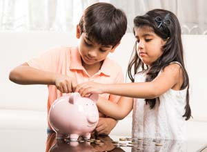 Savings Account- Features and Benefits