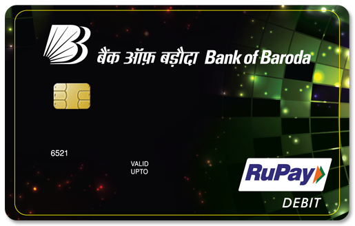 RuPay Classic Card